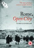 Rome, Open City [DVD]