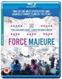 Force Majeure Blu-ray