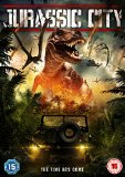 Jurrasic City [DVD]