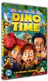 Dino Time [DVD]