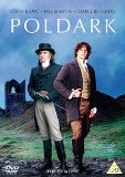 Poldark - The Movie [DVD]
