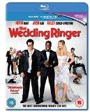 The Wedding Ringer (Blu-ray + UV Copy)