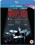 Whiplash [Blu-ray] Blu Ray
