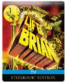 Monty Python's Life of Brian [Steelbook] [Blu-ray]
