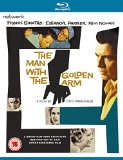 The Man With The Golden Arm [Blu-ray]