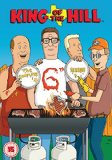 King Of The Hill - Complete Season 6 [DVD]