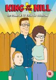 King Of The Hill - Complete Season 8 [DVD]