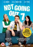 Not Going Out: Series Seven DVD