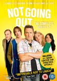 Not Going Out: Series 1-7 [DVD]