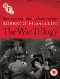 Rossellini: The War Trilogy (Limited Edition Numbered Blu-ray Box Set)