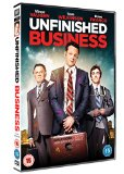 Unfinished Business [DVD]