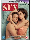 Masters Of Sex - Season 2 [DVD]