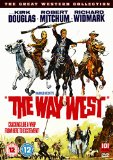 The Way West [The Great Western Collection] [DVD]