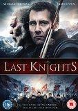 The Last Knights [DVD]