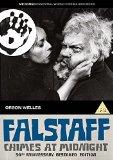 Falstaff: Chimes at Midnight [DVD]
