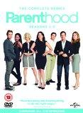 Parenthood - Complete Season 1-6 [DVD]