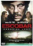 Escobar: Paradise Lost  [2015] DVD