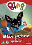 Bing - Storytime [DVD] [2015]