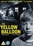 The Yellow Balloon [DVD] [2015]