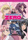 Familiar Of Zero - Series 2 Collection [DVD] [2015]