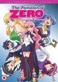 Familiar Of Zero - Series 3 Collection [DVD] [2015]