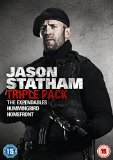 Jason Statham Triple Pack  [2015] DVD