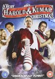A Very Harold And Kumar Christmas DVD