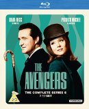 The Avengers - Series 5 [Blu-ray] [2015]