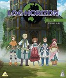 Log Horizon Part 2 [Blu-ray] [2015]
