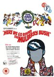 Here We Go Round The Mulberry Bush [DVD]