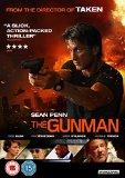 The Gunman [DVD] [2015]