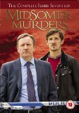 Midsomer Murders Series 17 [DVD]