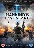 Mankind's Last Stand [DVD]