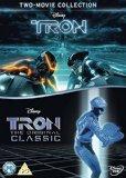 Tron / Tron Legacy DVD
