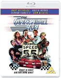 The Cannonball Run - (Dual Format Blu-ray & DVD)