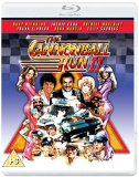 The Cannonball Run II (Dual Format Blu-ray & DVD)