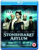 Stonehearst Asylum [Blu-ray + UV Copy] [2015]
