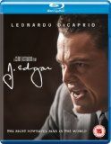 J. Edgar [Blu-ray] [2012] [Region Free]