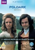 Poldark - Series 2 Complete (Vol 1 & 2) [DVD] [1977]