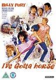 I've Gotta Horse  [1966] DVD