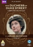 The Duchess Of Duke Street - Series 1-2 [DVD] [1979]
