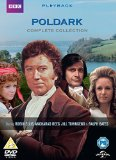 Poldark - Complete Series 1-2 [DVD] [1977]