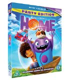 Home [Blu-ray + UV Copy]