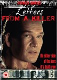 Letters From a Killer DVD