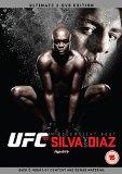 UFC 183 - Silva vs. Diaz [DVD]