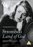 Stromboli, Land of God (DVD)
