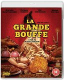 Le Grande Bouffe [Dual Format Blu-ray + DVD]