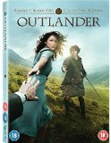Outlander - Season 1 (Collector's Edition) [DVD]