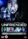 Unfriended [DVD]
