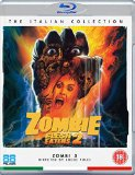 Zombie Flesh Eaters 2 [Blu-ray]